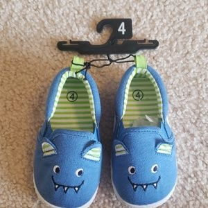 Other - Monster Shoes